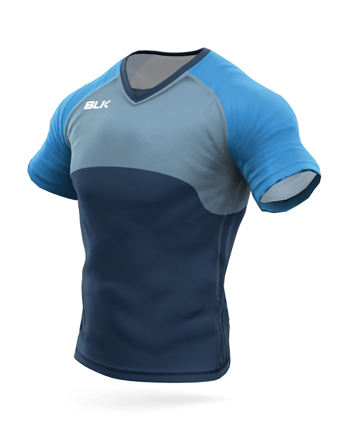 CUSTOM RUGBY LEAGUE JERSEY