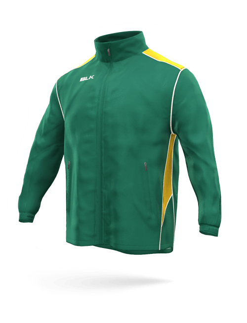 Rugby League Jacket