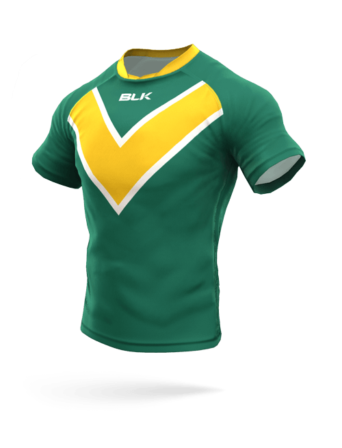 Rugby League Jersey