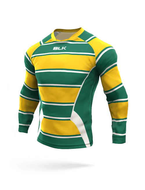 Rugby League Long Sleeve