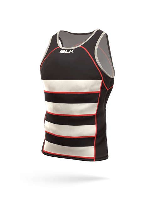 Rugby Union Singlet