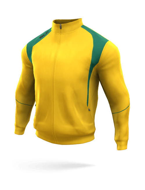 Touch Football Travel Jacket